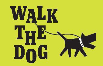 feedog how to walk the dog